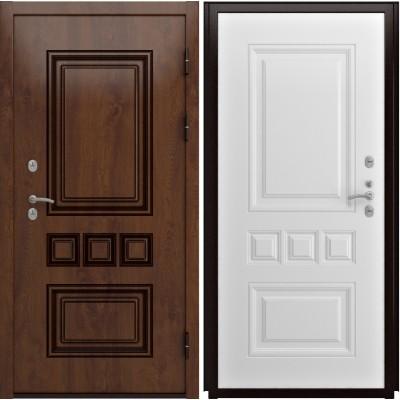 входная дверь Люксор Аура Терморазрыв
