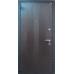 стальная дверь П 7М St Фуджи №2 с тремя контурами и двумя панелями МДФ