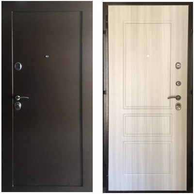 Входная дверь Persona 7 внутреннего открывания
