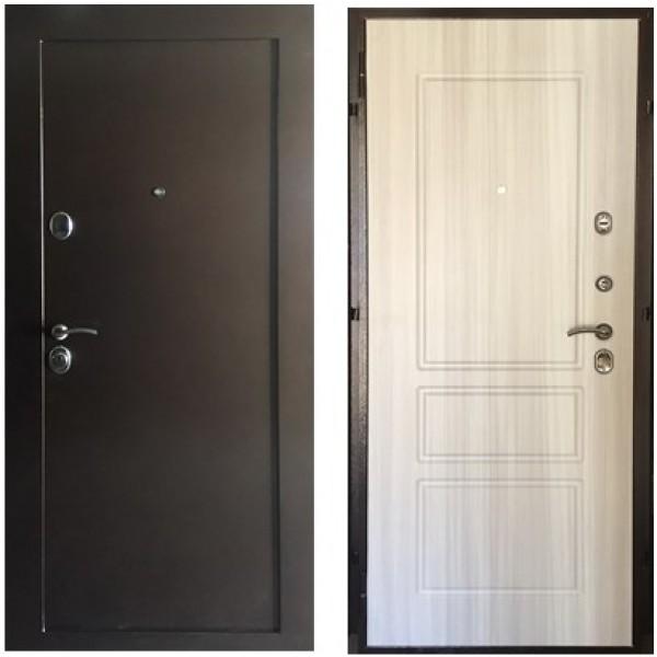 Входная дверь внутреннего открывания Persona П-11