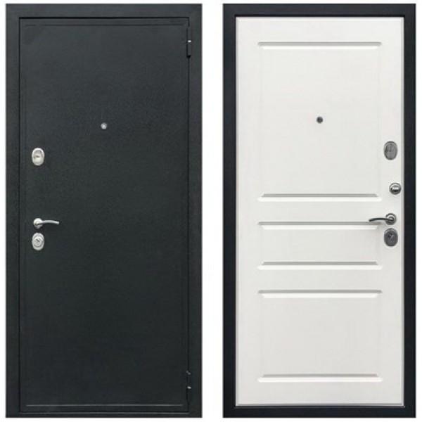 входная дверь Персона 7 №8 Трёхконтурная