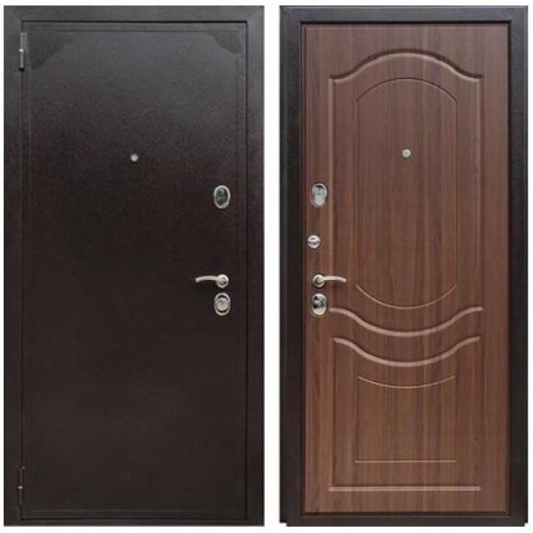 входная дверь Персона 7 №9 Трёхконтурная