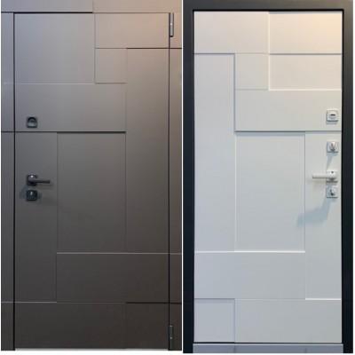 Входная дверь Persona Премиум Домино