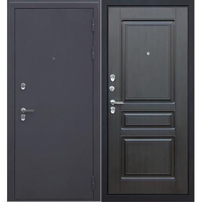 уличная дверь АСД Термо 3К Арктика