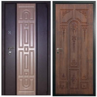 Входная дверь Persona-72 Блюз