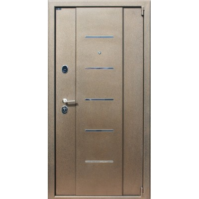 Уличная дверь Persona Термо Техно