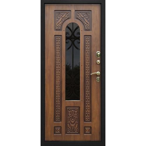 купить дверь стальную квартирную