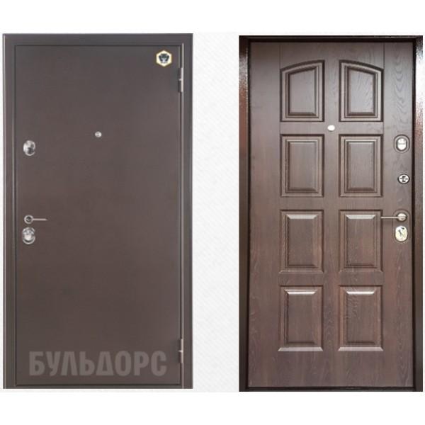 входная дверь Бульдорс 24 №1
