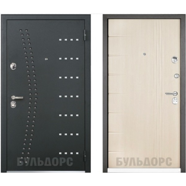 входная дверь Бульдорс 44 вариант 2