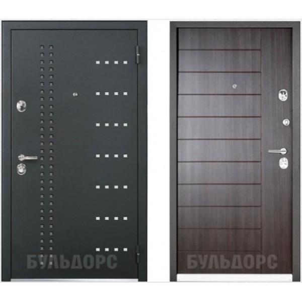 входная дверь Бульдорс 44 вариант 3