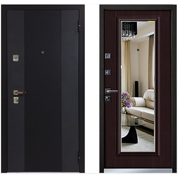 входная дверь Бульдорс 44 Т вариант 1