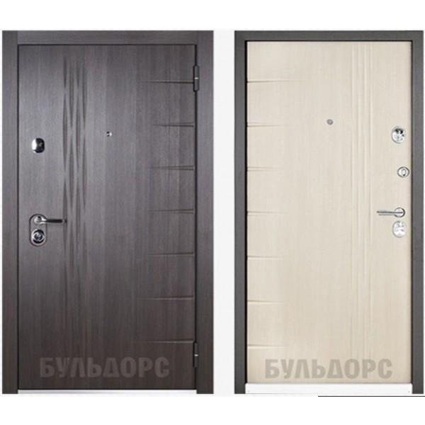 входная дверь Бульдорс 45 вариант 2