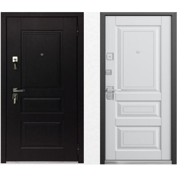 входная дверь Бульдорс 45 вариант 1