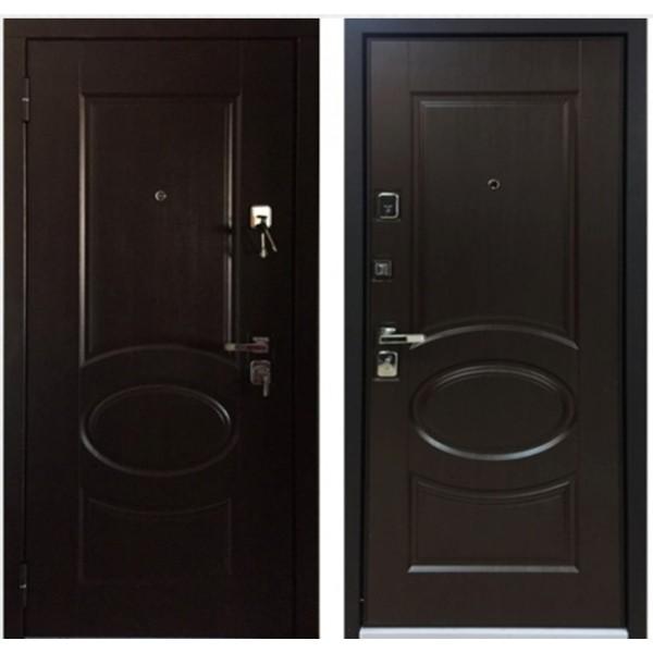 входная дверь Бульдорс 45 вариант 3