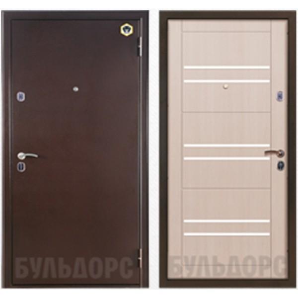 входная дверь Бульдорс 13 №3