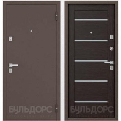 Входная дверь Бульдорс 13 вариант 4