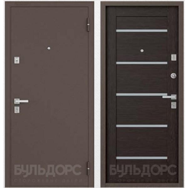 Входная дверь Бульдорс 13P вариант 1