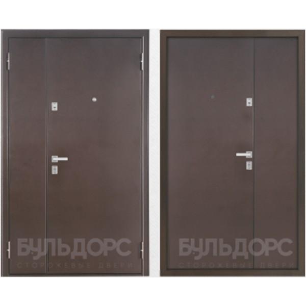 тамбурная дверь Бульдорс 13Д вариант 2