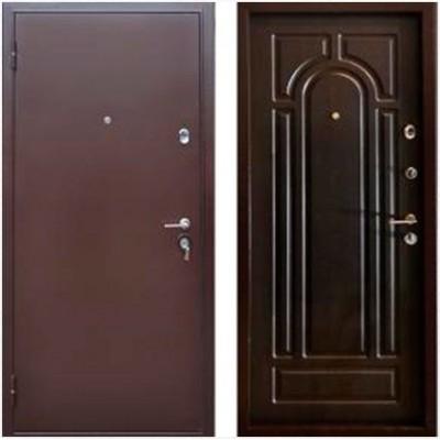 Входная дверь Бульдорс 14 вариант 1