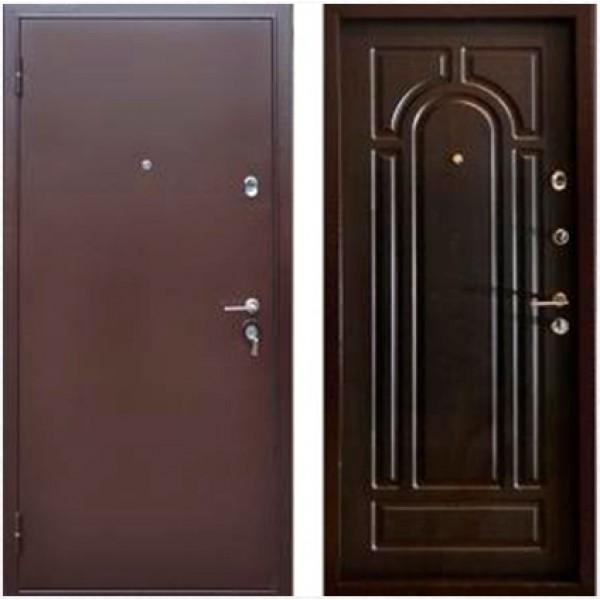 входная дверь Бульдорс 14 №1