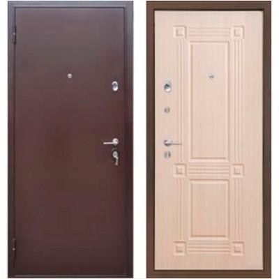 Входная дверь Бульдорс 14 вариант 2