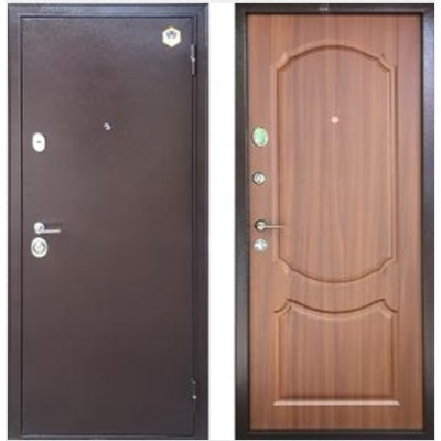 Входная дверь Бульдорс 14 вариант 3