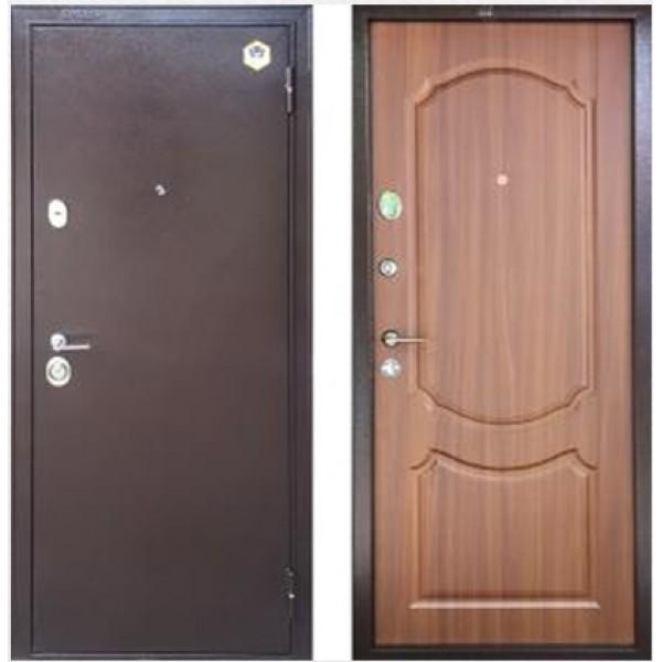 входная дверь Бульдорс 14 № 3