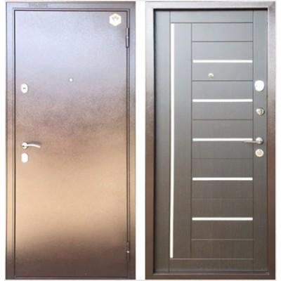 Входная дверь Бульдорс 14 вариант 4