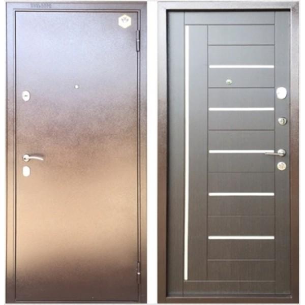 входная дверь Бульдорс 14 № 4
