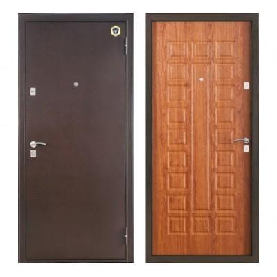 """дверь Бульдорс 13 А-3, Цвет """"Дуб золотой"""""""