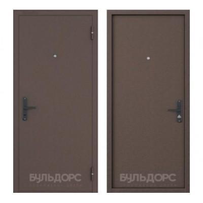 дверь Бульдорс Steel 1