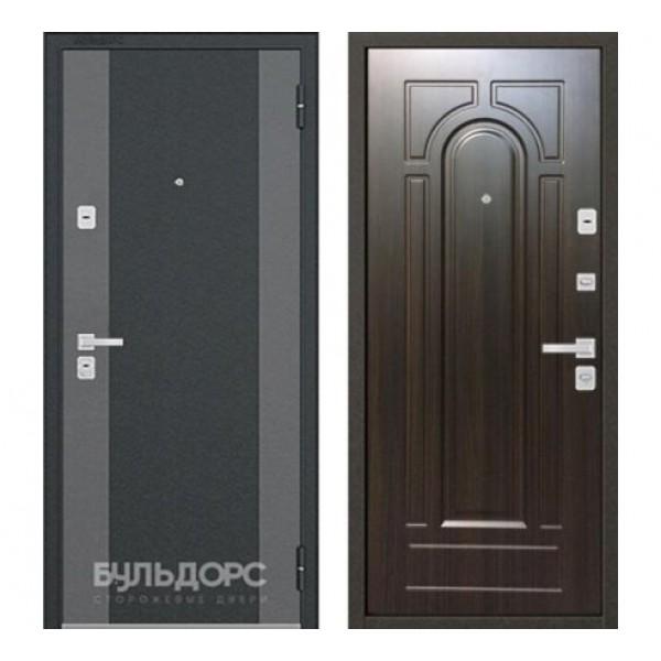 """входная  дверь Бульдорс 44 Конструктор """"K-2 / N-2 Венге мелинга"""""""