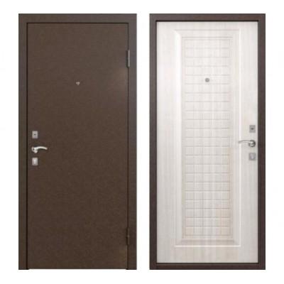 """дверь Бульдорс 10C """"СК-3 Ларче бьянко"""""""