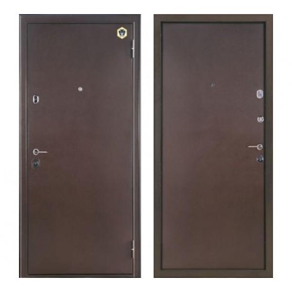 входная дверь Бульдорс Steel 14