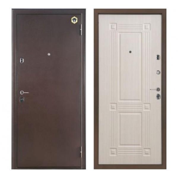 дверь Бульдорс 14 (рисунок B5, Шамбори светлый)