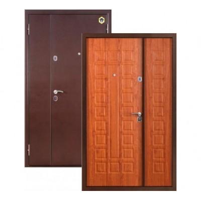 дверь Бульдорс 13Д (Двустворчатая)