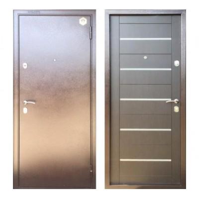 """дверь Бульдорс 13 """"М-4 Венге"""""""