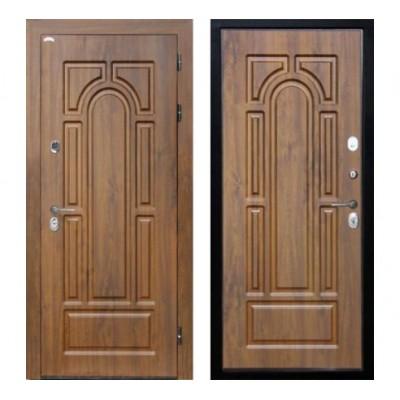 """дверь Интекрон """"Лира"""" (Уличная с термокабелем)"""