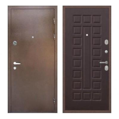 """дверь Интекрон  Сириус ФЛ-183, Цвет """"Венге"""""""