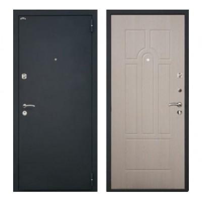 """дверь Интекрон Аттика, Цвет """"Беленый дуб"""""""