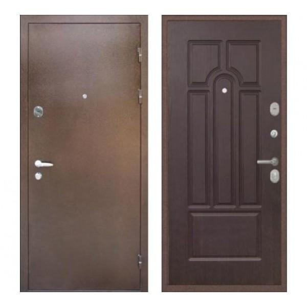 """дверь Интекрон Сириус ФЛ, Цвет """"Венге"""""""