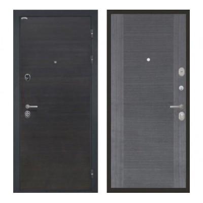 "дверь Интекрон Сицилия Квадро-4Н ""Эвкалипт Soft Touch"""