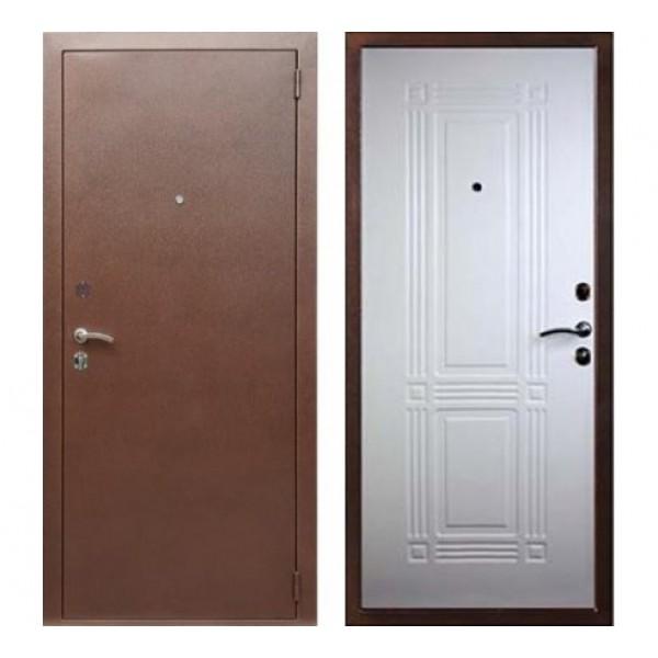 """дверь Кондор 2, Цвет """"Белый ясень"""""""