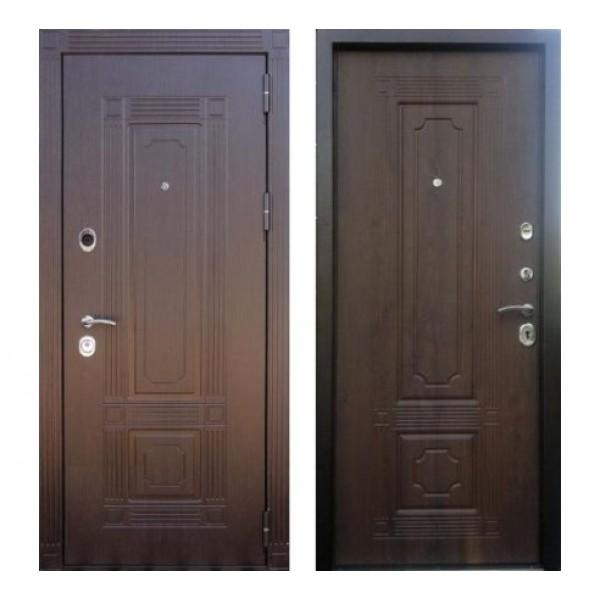 """дверь Кондор Мадрид, Цвет """"Венге"""""""
