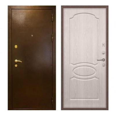"""дверь Кондор 7 """"Беленый дуб"""""""