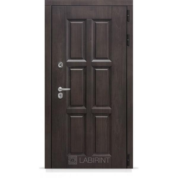 Входная дверь Labirint Лондон Термо (внутри отделка на выбор)