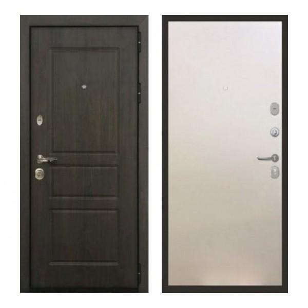 входная дверь Лекс Сенатор Винорит (Алмон 28 / Ясень белый) - панель №36: