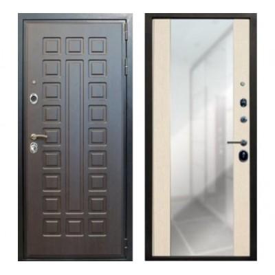 дверь Лекс Гладиатор с зеркалом №45
