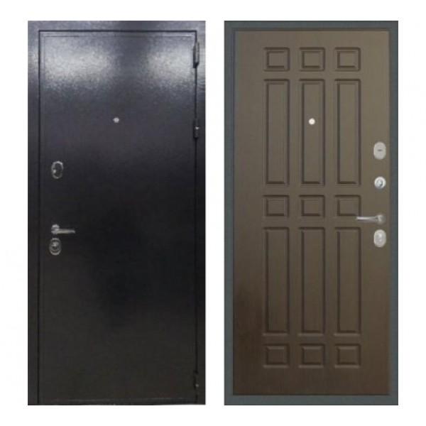 """входная дверь Лекс Колизей №29, Цвет """"Венге"""""""