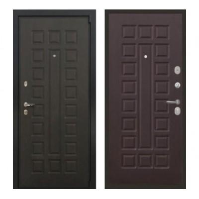 """дверь Лекс Неаполь Mottura / Cisa , Цвет """"Венге"""""""